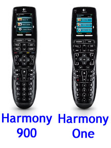 Harmony-900-vs-One